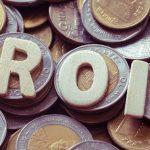 Qué es el ROI y cómo calcularlo para tu sitio web