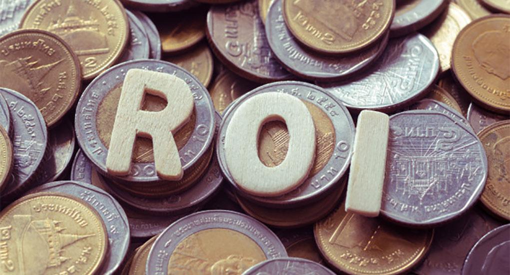 Qué es ROI y cómo puede ayudarte a ganar dinero para tu sitio web