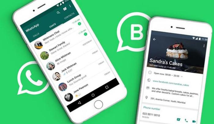 WhatsApp Business y su utilidad para tu negocio 1