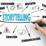 Conoce el storytelling, la herramienta para vender de tu escuela