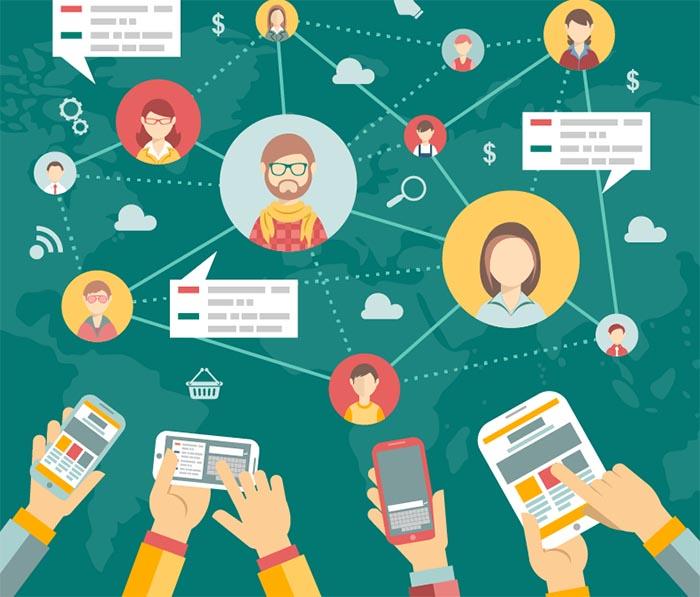 Utilidad de redes sociales para un colegio 2